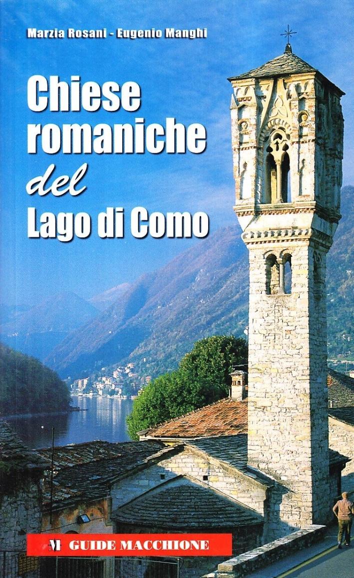 Chiese romaniche del lago di Como