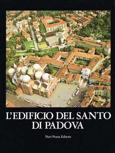 L'edificio del Santo di Padova