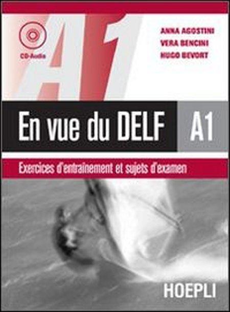 En Vue du delf A1. Con CD Audio