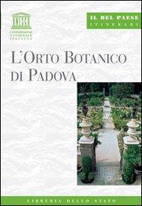 L'Orto Botanico di Padova