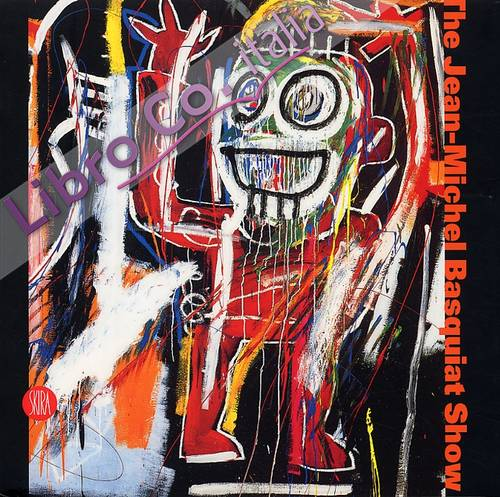 The Jean-Michel Basquiat Show
