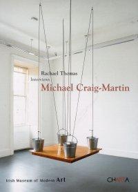 Michael Craig Martin. Interviews