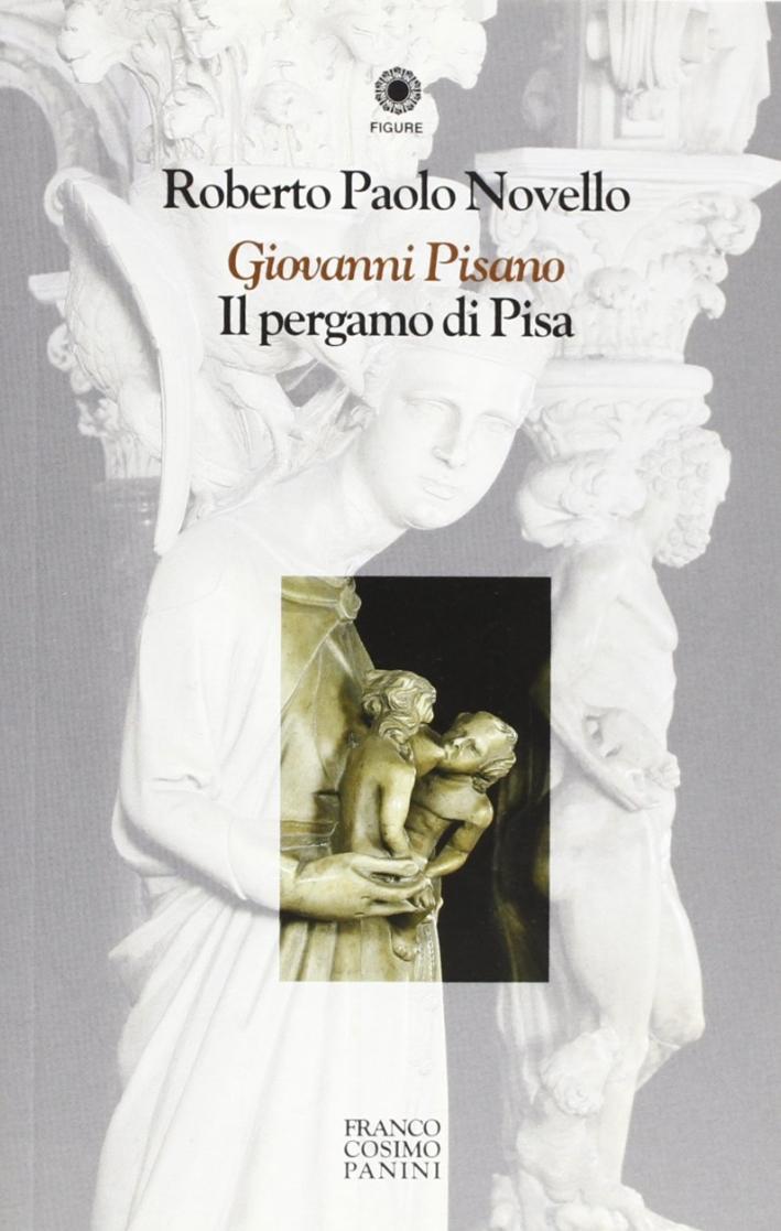Giovanni Pisano. Il Pergamo di Pisa.