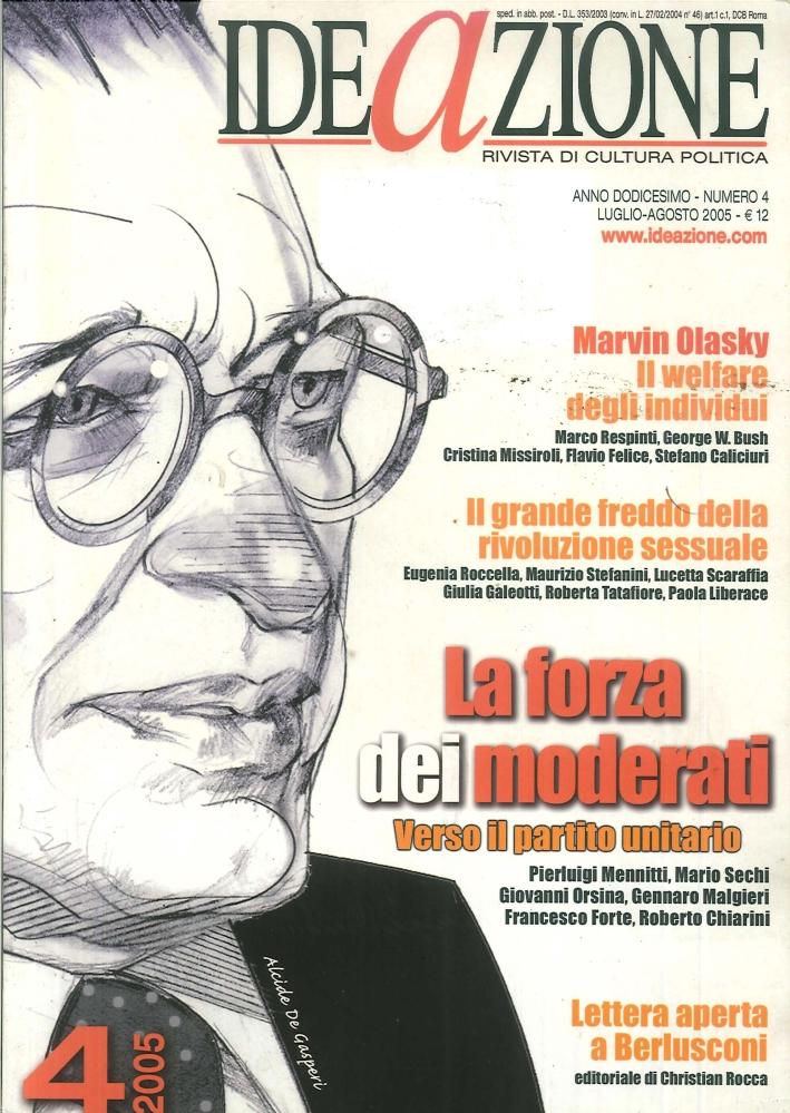 Ideazione (2005). 4