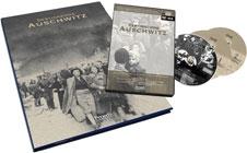 Destinazione Auschwitz. Con DVD e 2 CD-ROM.