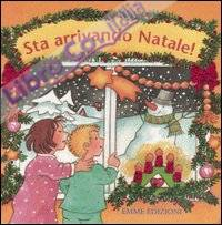Sta arrivando Natale