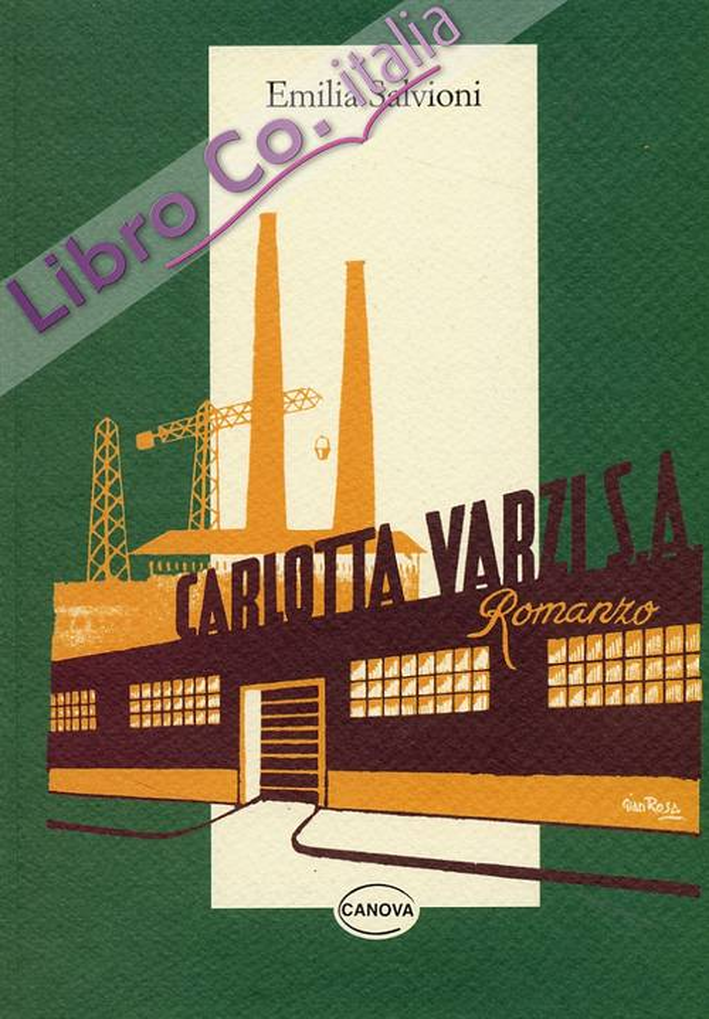 Carlotta Varzi S.A