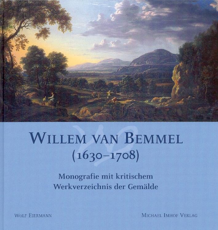 Willem van Bemmel (1630-1708)