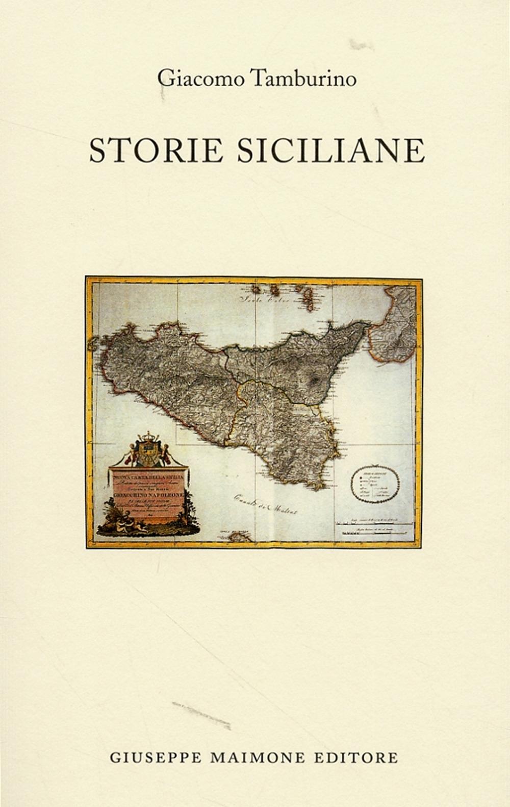 Storie siciliane