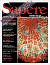 Sapere  3/06