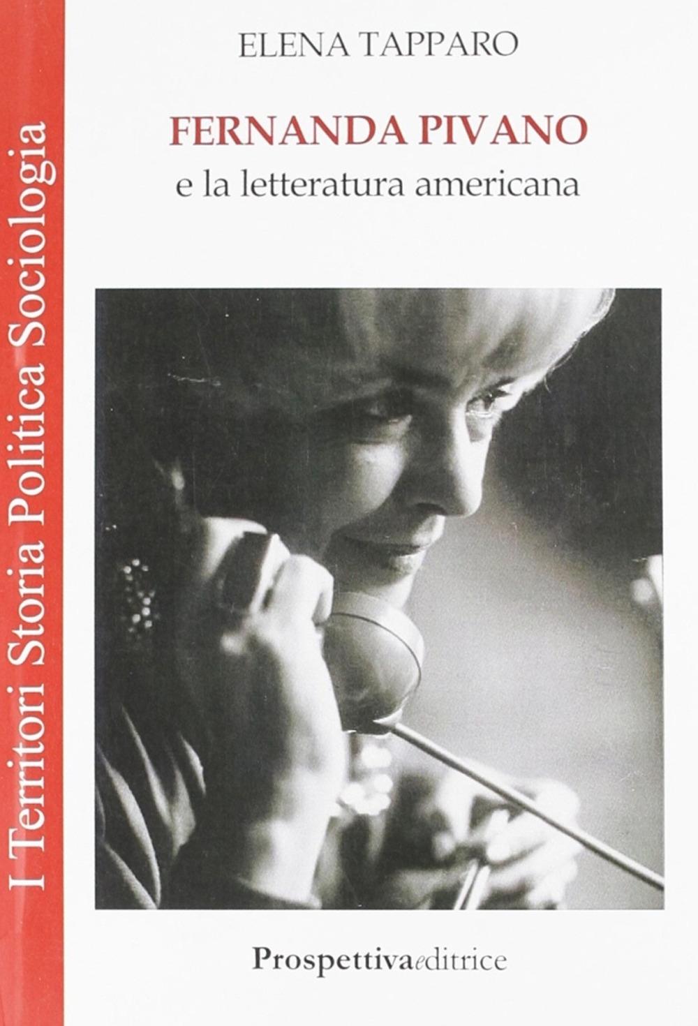 Fernanda Pivano e la letteratura americana