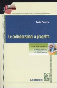 Le collaborazioni a progetto. Con CD-ROM