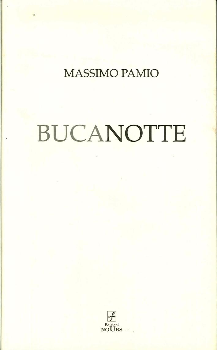 Bucanotte