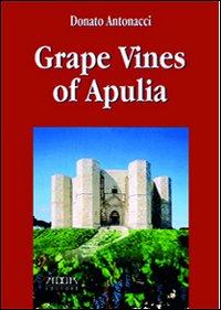 Grape vines of apuleia