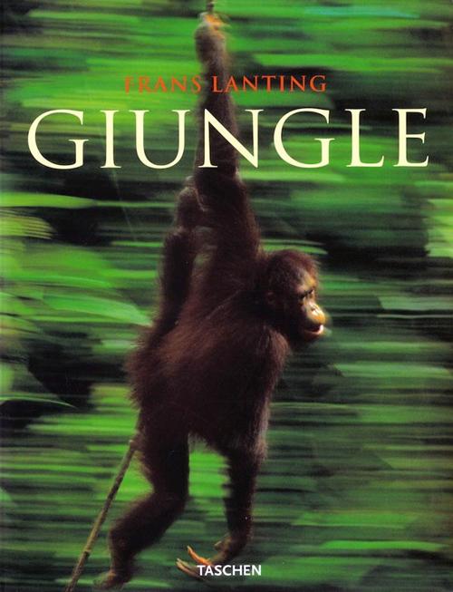 Jungles. [Ed. Italiana]