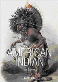 American Indians. [Edizione Italiana, Spagnola e Portoghese]