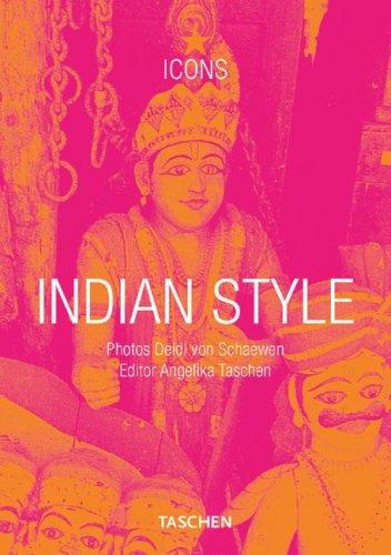 Indian Style. [Edizione Italiana, Spagnola e Portoghese] [Ed. Italiano, Spagnolo e Portoghese...