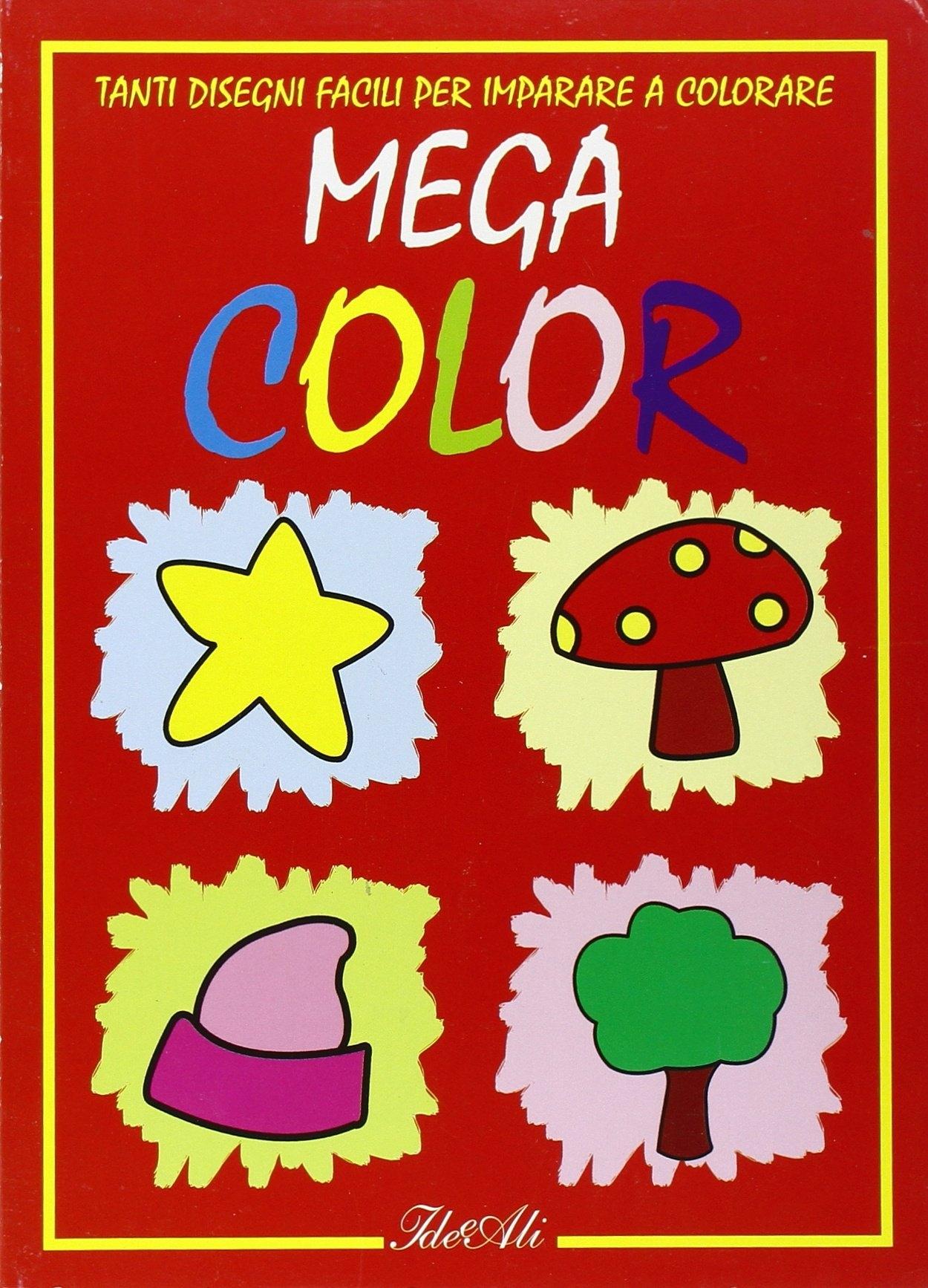 Mega color