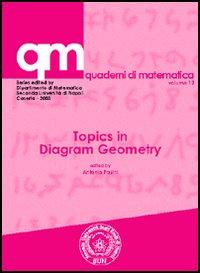 Topics in diagram geometry.