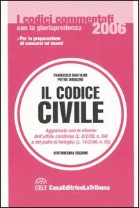 Il codice civile commentato con la giurisprudenza.