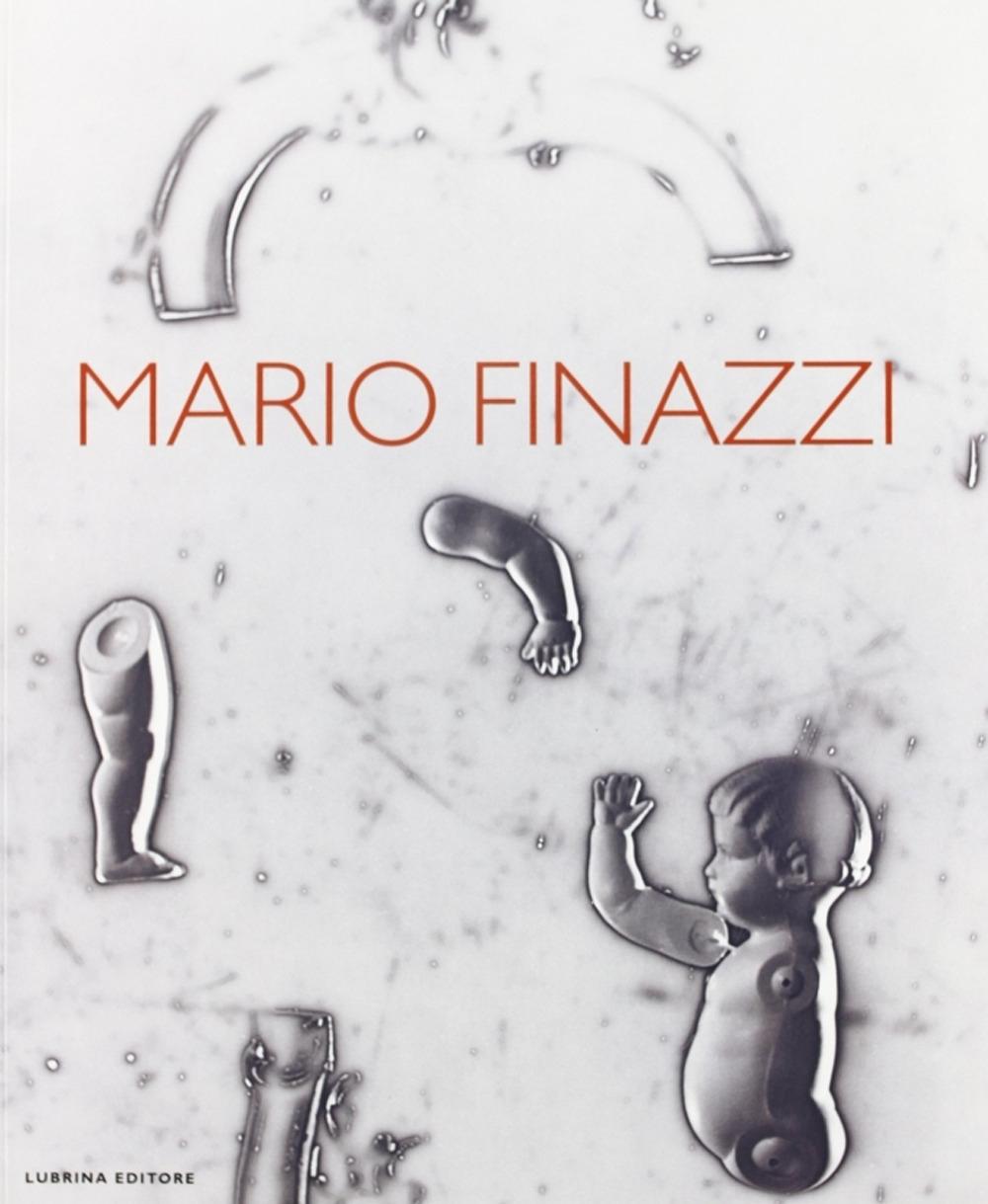Mario Finazzi. [Edizione Italiana e Inglese]