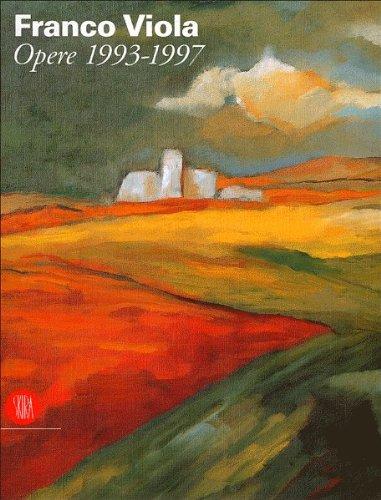 Franco Viola. Opere Recenti (1993-1997). [Ed. Italiana/Inglese]