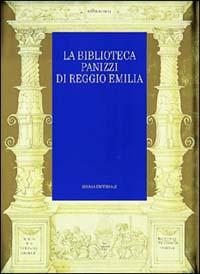 9788882150839 1998 - La Biblioteca Panizzi di Reggio Emilia - LibroCo.it 07ffd02b6d11