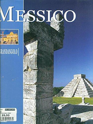 Grandangolo Messico