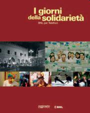 I giorni della solidarietà