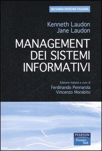 Management dei sistemi informativi