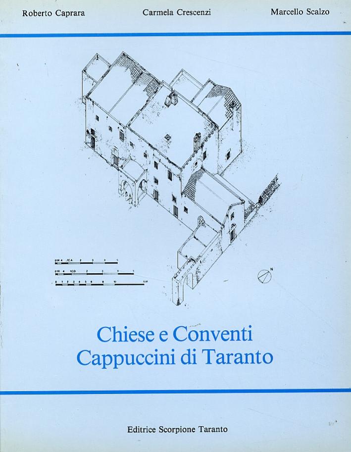 Chiese e Conventi Cappuccini di Taranto