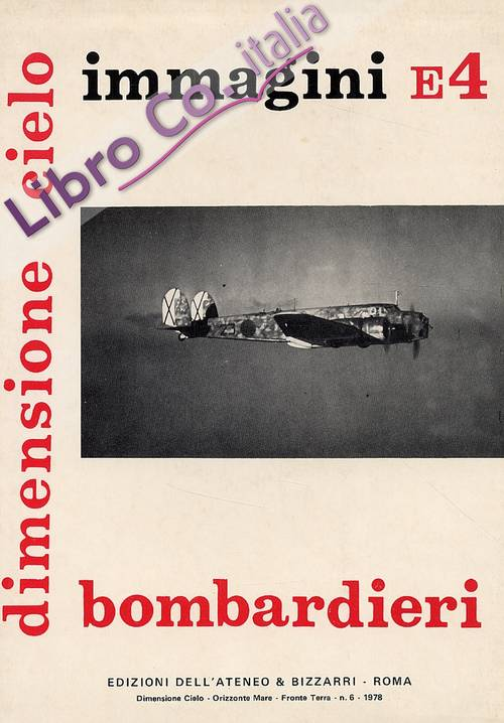 Bombardieri. Immagini e4