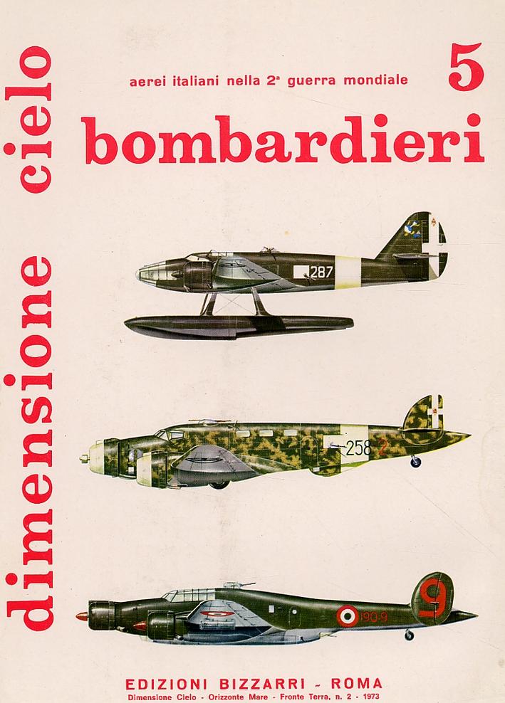 Bombardieri ricognitori. Immagini 5