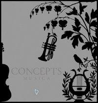 Concepts. Musica
