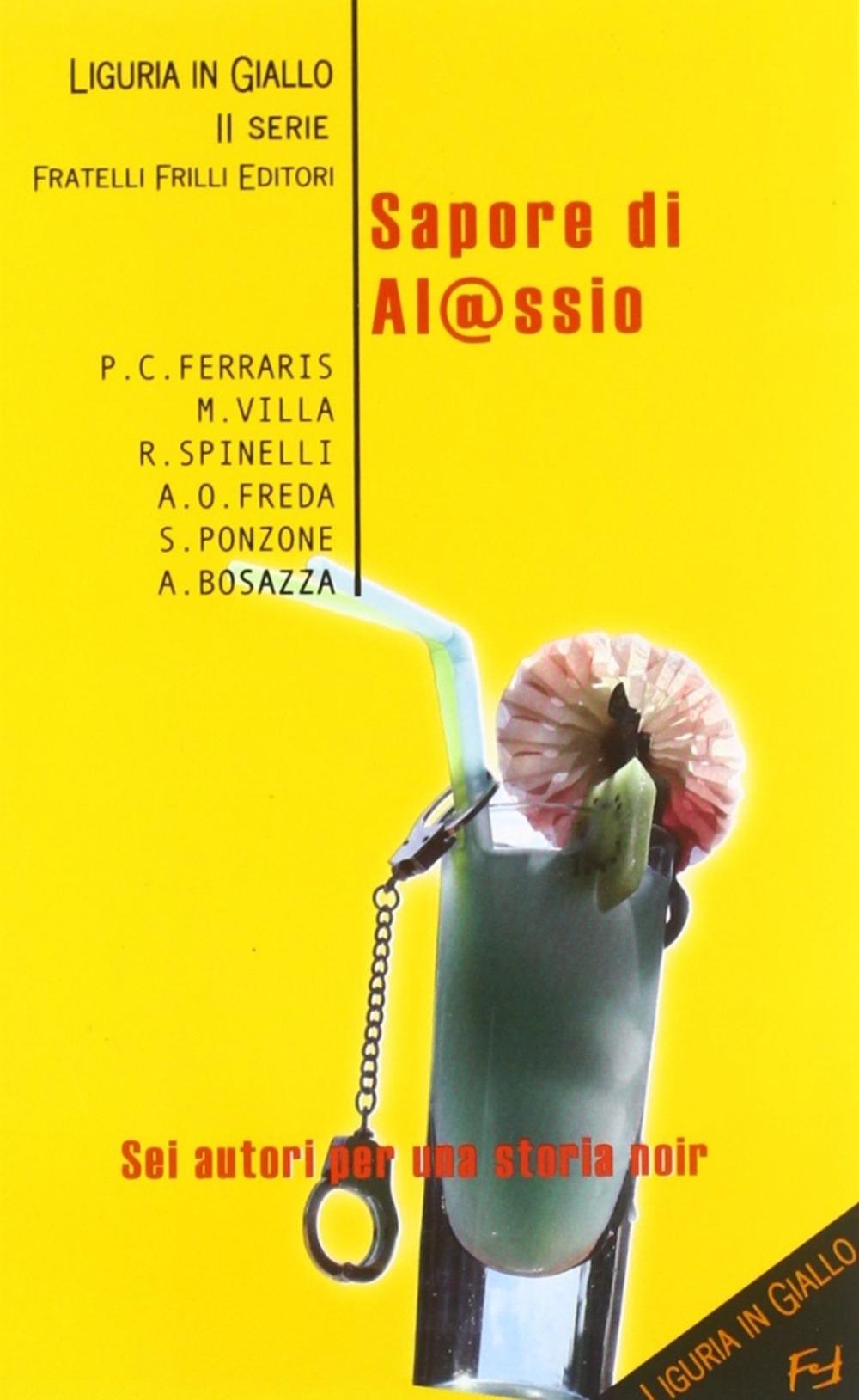 Sapore di Alassio.