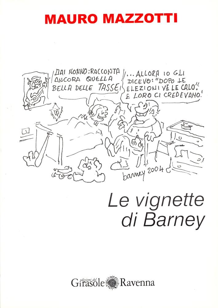 Le vignette di Barney.