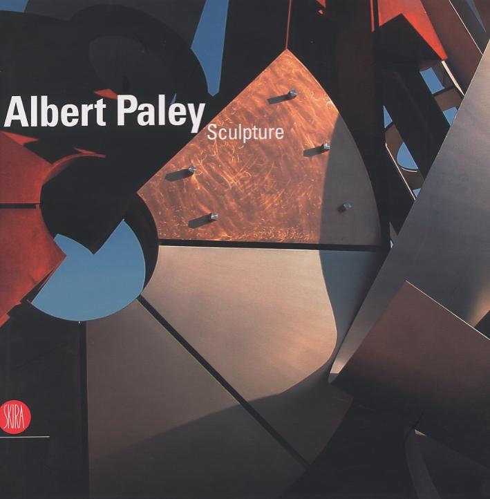 Albert Paley. Sculpture.