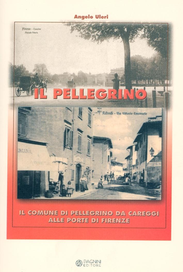 Il Pellegrino. Il comune di Pellegrino da Careggi alle porte di Firenze.