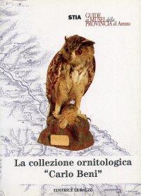 """La Collezione Ornitologica """"Carlo Beni"""""""