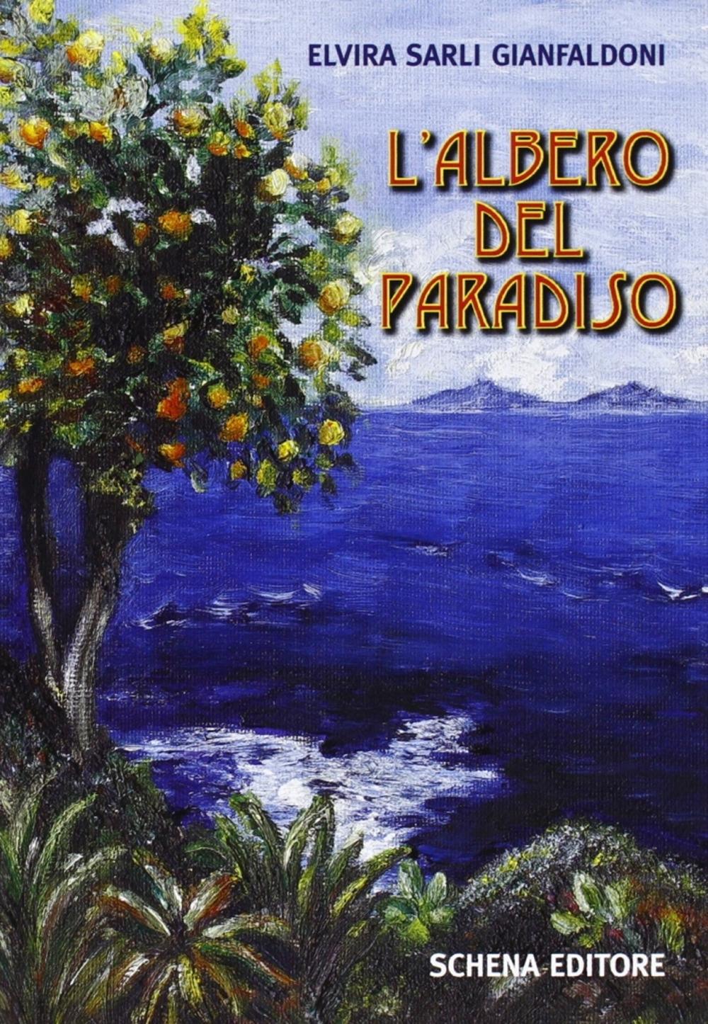 L'albero del paradiso