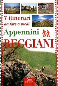 Sette itinerari da fare a piedi sugli Appennini reggiani.