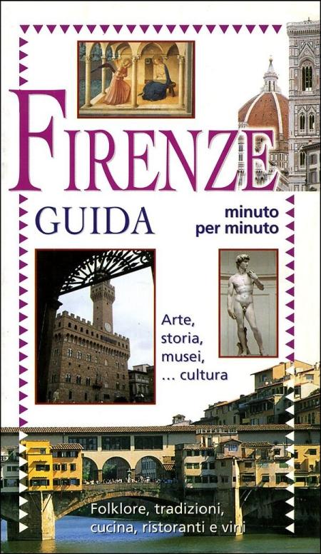 Guida alla città di Firenze