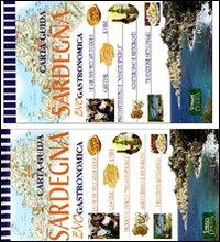 Carta-guida enogastronomica: Sardegna