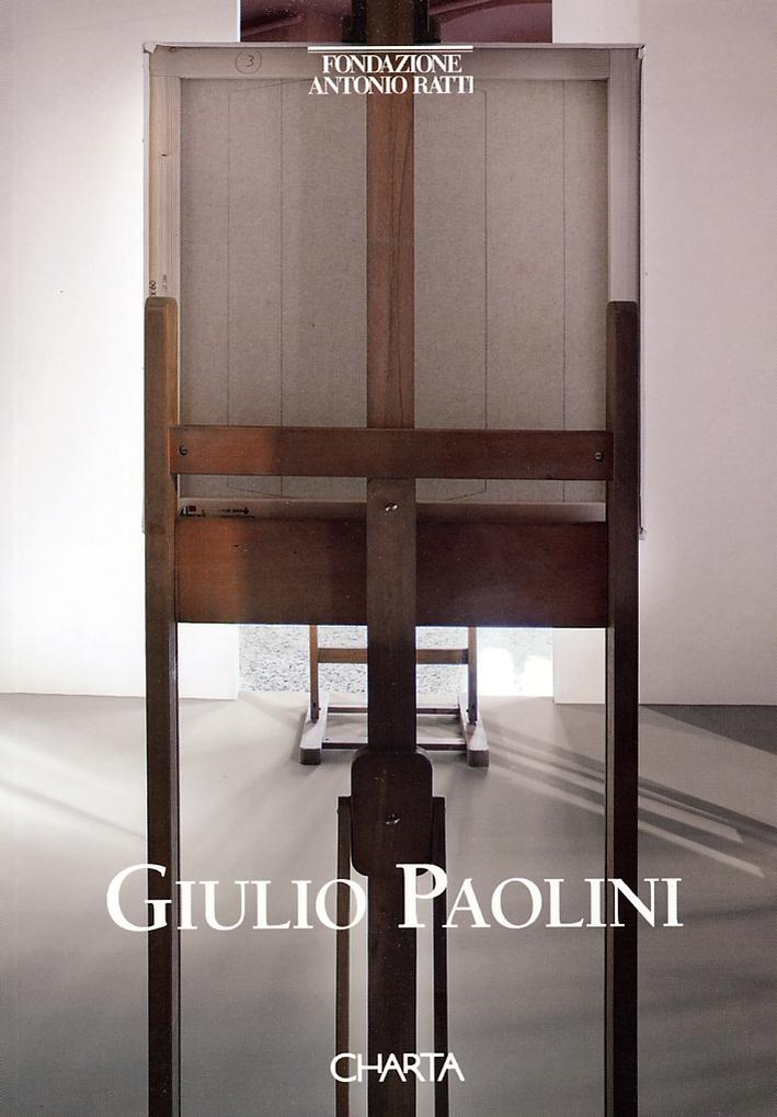 Giulio Paolini. In Extremis