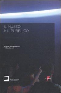 Il Museo è il Pubblico. Il Servizio Educativo del Museo di Fotografia Contemporanea: un Laboratorio di Esperienze (2006-2009)
