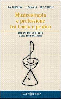 Musicoterapia e professione tra teoria e pratica