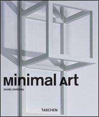 Minimal Art.