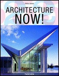 Architecture now! [Edizione Italiana, Spagnola e Portoghese]