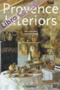 Provence Interiors. [English, French and German Ed.].