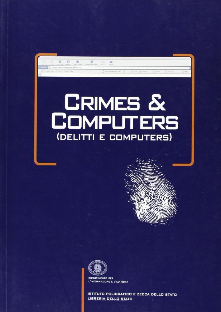Crimes & computers